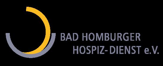 Bad Hombruger Hospiz-Dienst e.V. Logo